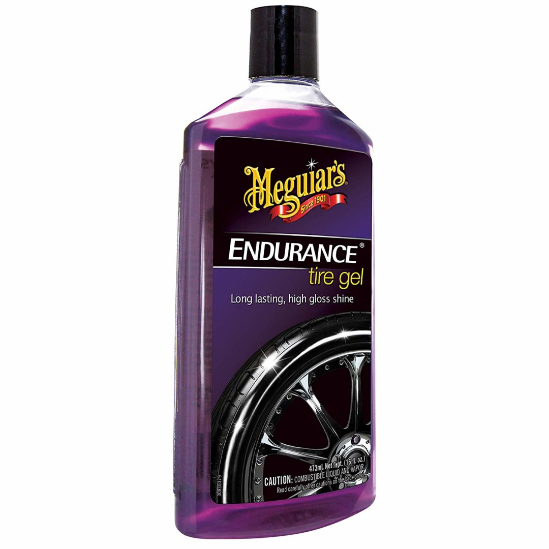 Endurance High Gloss Tire Dressing