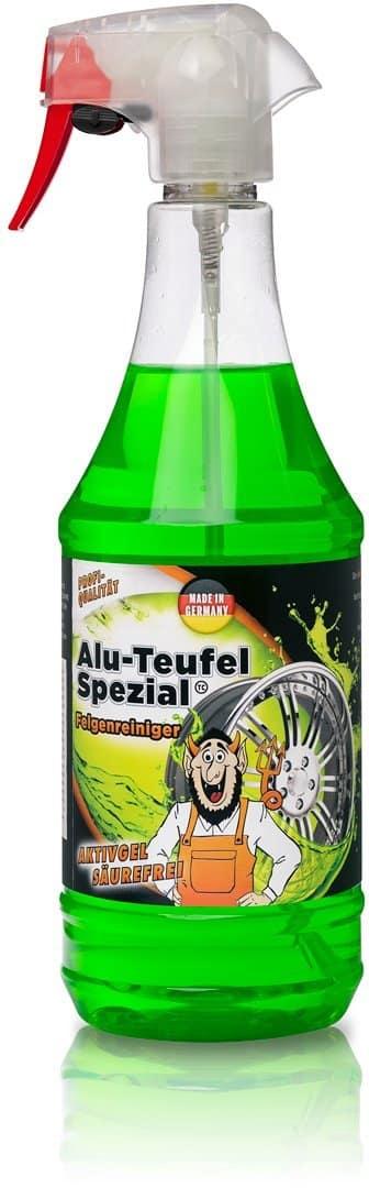 Alu-Teufel Spezial