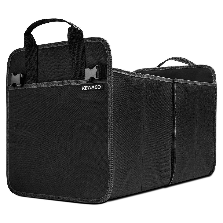 Große Kofferraumtasche