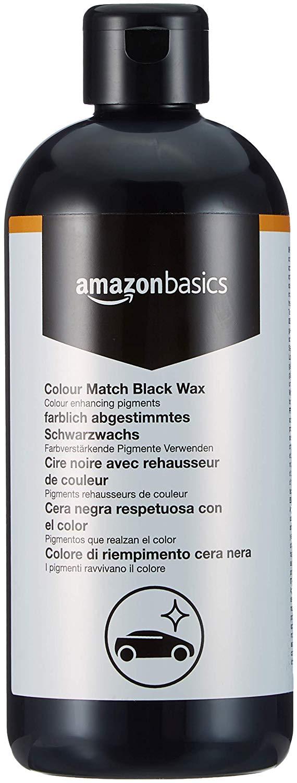 Amazon Basics – Wachs