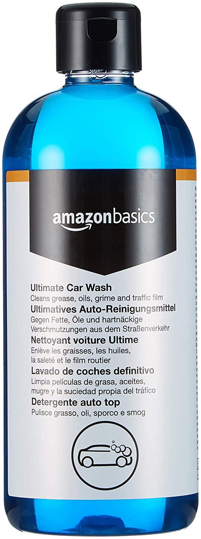 Amazon Basics – Autoshampoo