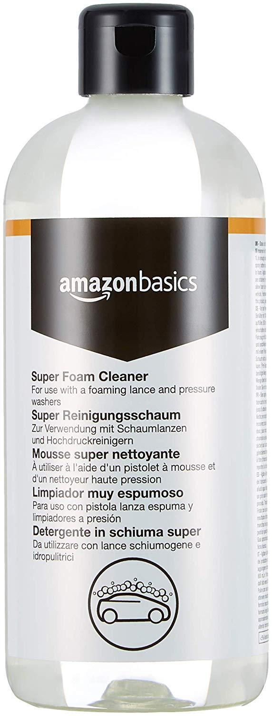 Amazon Basics – Schaumreiniger
