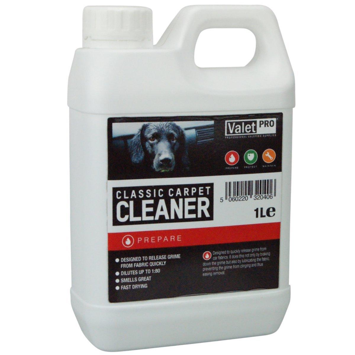 Classic Carpet Cleaner