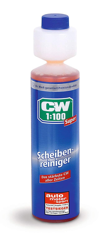 CW1:100 Super Scheibenreiniger