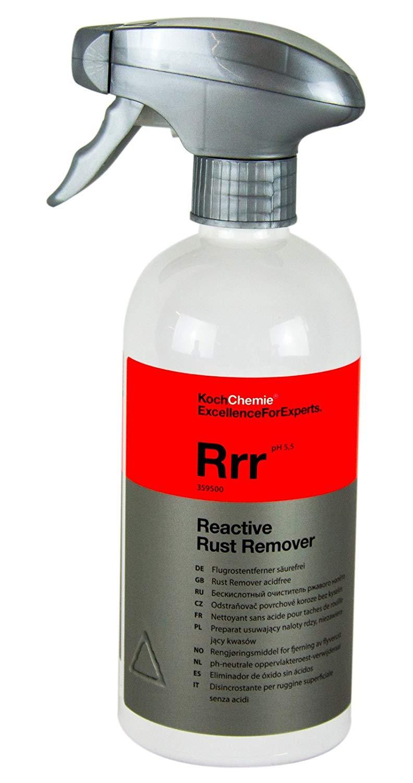 Koch Chemie Reactive Rust Remover