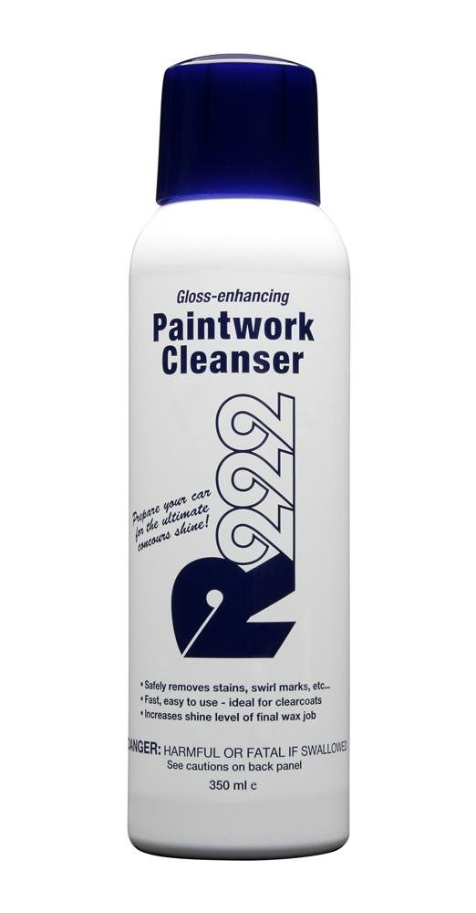R222 Paintwork Cleanser