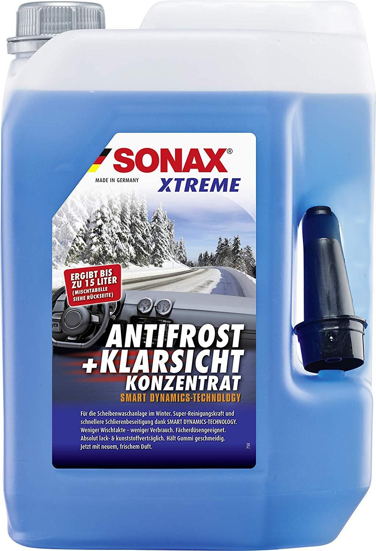 SONAX XTREME AntiFrost+KlarSicht