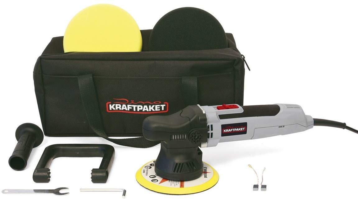 Dino KRAFTPAKET 9mm Exzenter