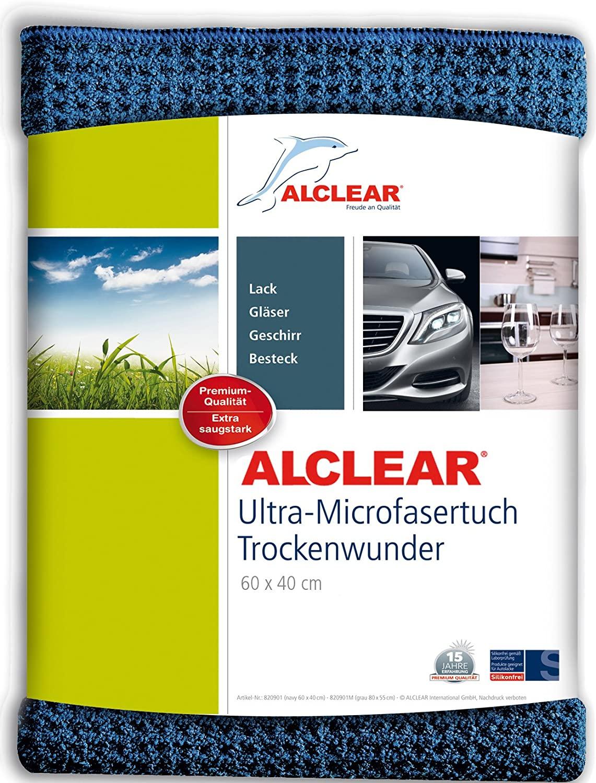 Alclear Trockenwunder